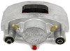 "Kodiak Disc Brake Kit - 13"" Rotor - 8 on 6-1/2 - Dacromet - 1/2"" Bolts - 7,000 lbs 8 on 6-1/2 K2R712DAC"