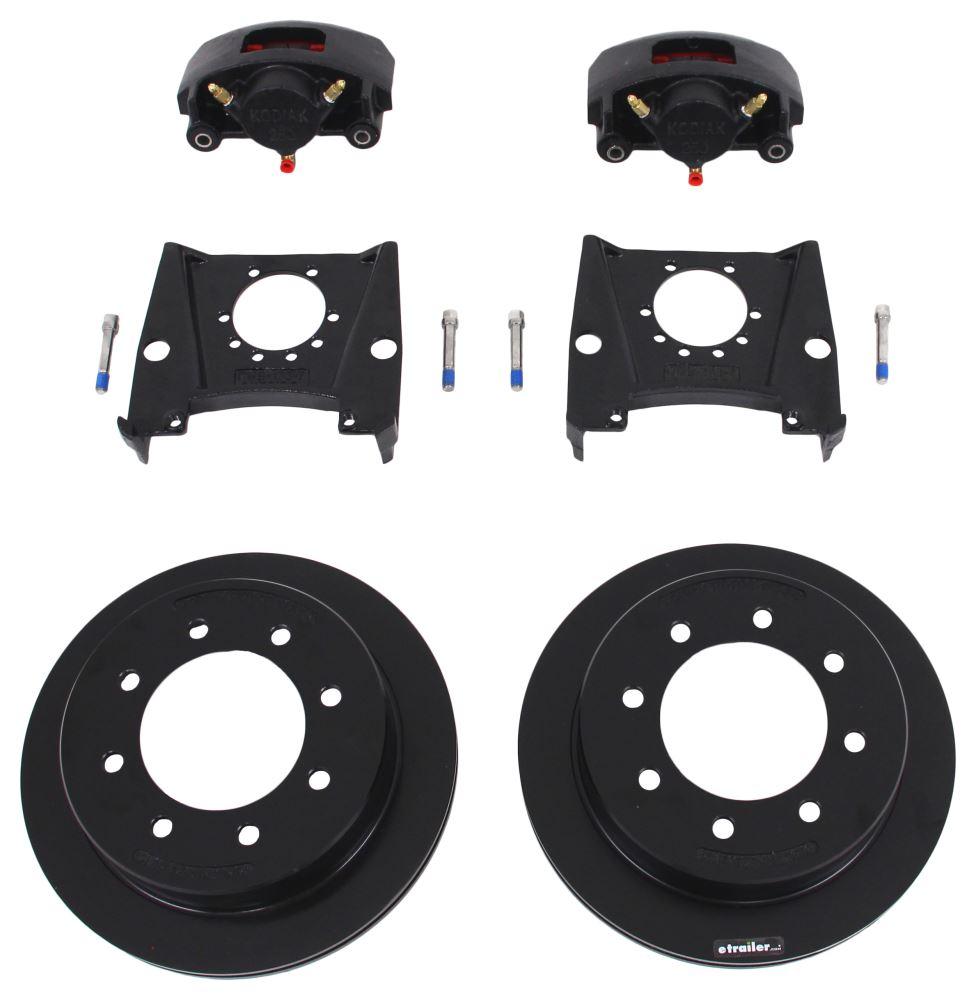 Kodiak Trailer Brakes - K2R79E