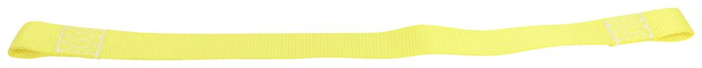 Replacement Winch Strap for Detail K2 Snowplows - 3,000 lbs Detail K2 Plow Parts K2WS8020