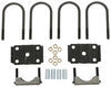 dexter axle accessories and parts trailer leaf spring suspension springs over-under conversion kit