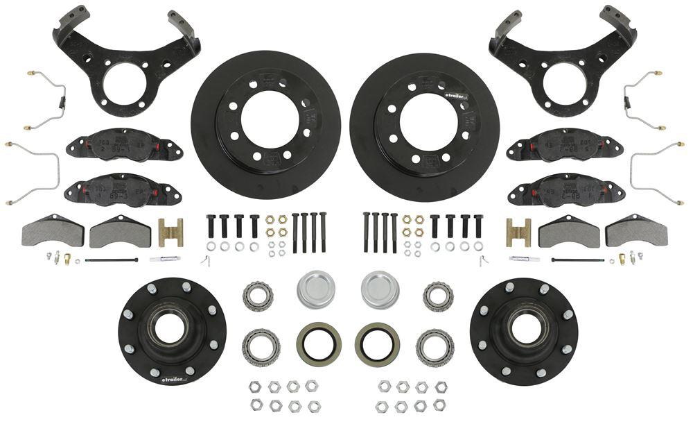 Dexter Axle Disc Brakes - K71-635-91