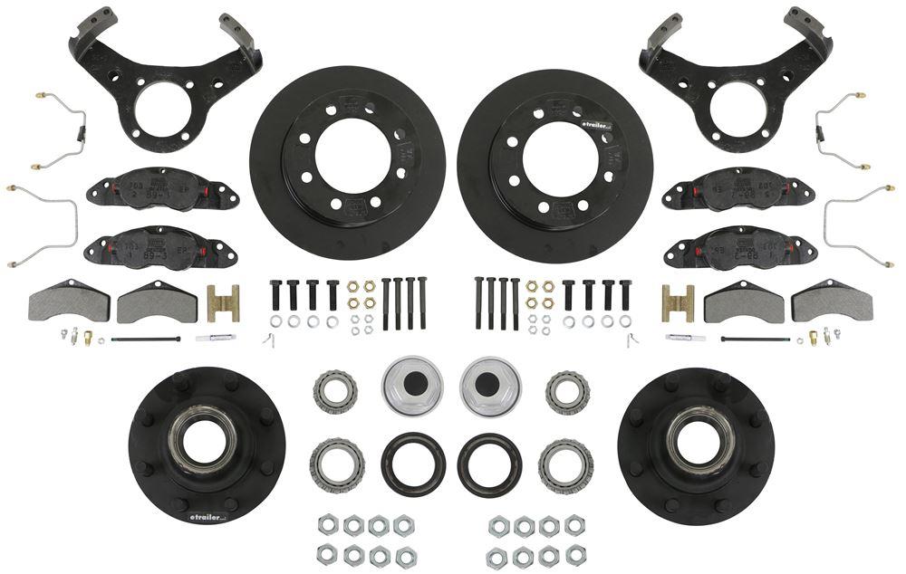 Dexter Axle Disc Brakes - K71-635-93