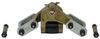 dexter axle trailer leaf spring suspension double eye springs 5-5/8 inch long e-z flex kit - double-eye tandem 6 000 lbs