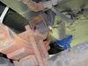 0  trailer leaf spring suspension dexter axle equalizer upgrade kit double eye springs in use