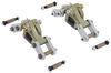 dexter axle trailer leaf spring suspension equalizers double eye springs k71-652-00