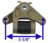 Dexter E-Z Flex Suspension Kit - Double-Eye Springs - Tandem Axle - 6,000 lbs Double Eye Springs K71-652-00