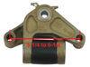 dexter axle trailer leaf spring suspension double eye springs 5-5/8 inch long k71-652-00