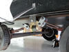 0  trailer leaf spring suspension dexter axle equalizers 5-5/8 inch long e-z flex kit - double-eye springs tandem 6 000 lbs