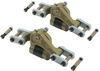 K71-653-00 - Equalizer Upgrade Kit Dexter Axle Trailer Leaf Spring Suspension