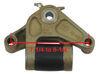 Trailer Leaf Spring Suspension K71-653-00 - 7-3/4 Inch Long - Dexter Axle