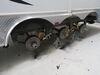 K71-657-00 - Double Eye Springs Dexter Axle Trailer Leaf Spring Suspension on 2006 Jayco Select Camper