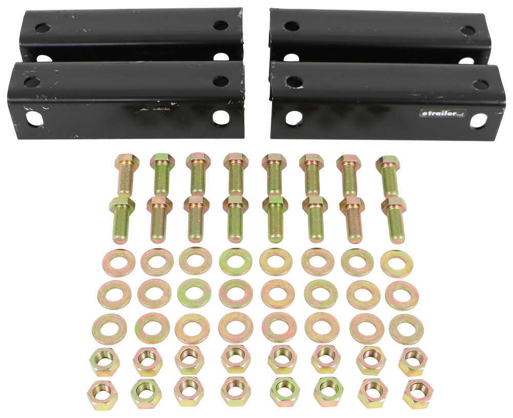 K71-707-02 - Lift Kit Dexter Axle Trailer Axles