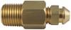 Replacement Bleed Port for Kodiak Disc Brake Calipers - Brass Disc Brakes KBPBB
