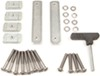Rhino Rack Adapters Accessories and Parts - KC-FK8