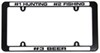 KD4001 - Hunting and Fishing Knockout License Plates and Frames