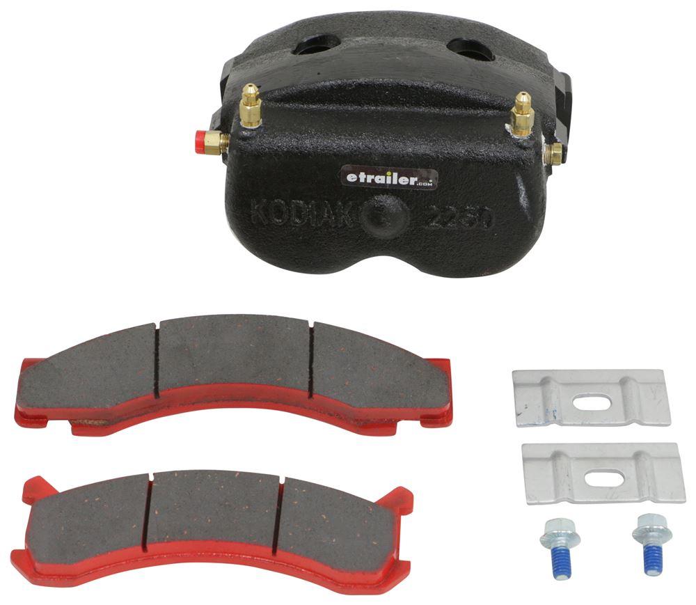 Kodiak Trailer Brakes - KDBC2250E