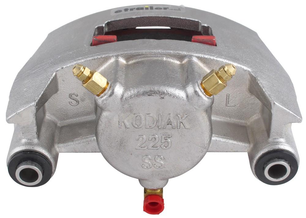 Kodiak Caliper Accessories and Parts - KDBC225S