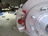 Kodiak Disc Brake Caliper - Dacromet - 7,000 lbs to 8,000 lbs 7000 lbs,8000 lbs KDBC250D