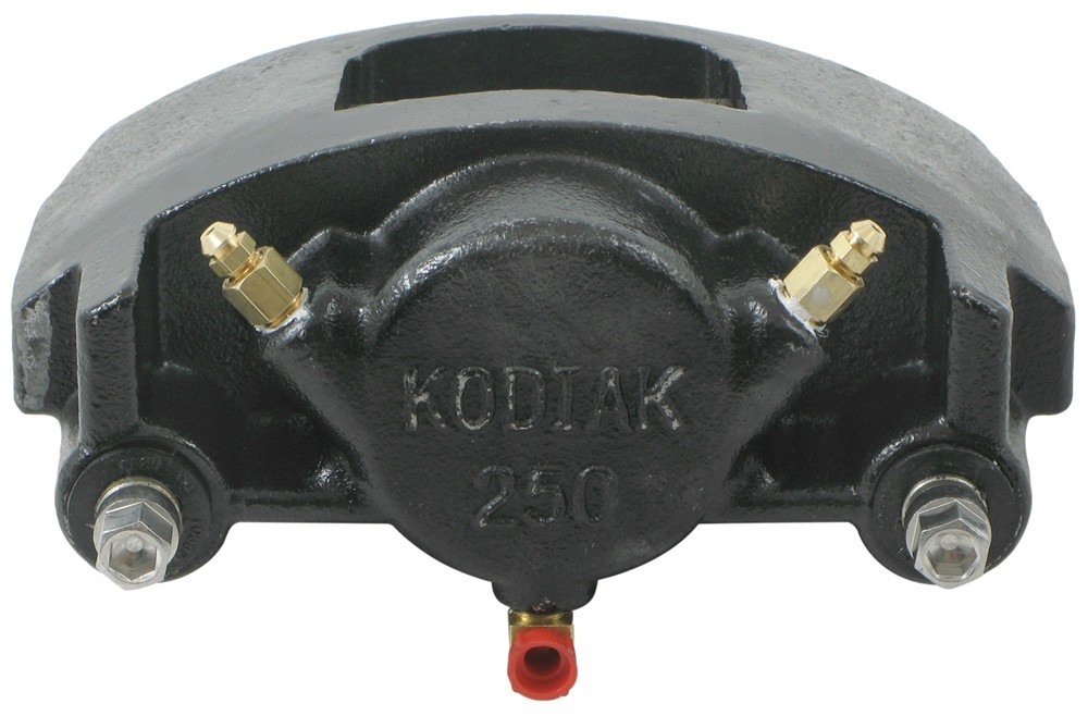 KDBC250E - Disc Brakes Kodiak Trailer Brakes