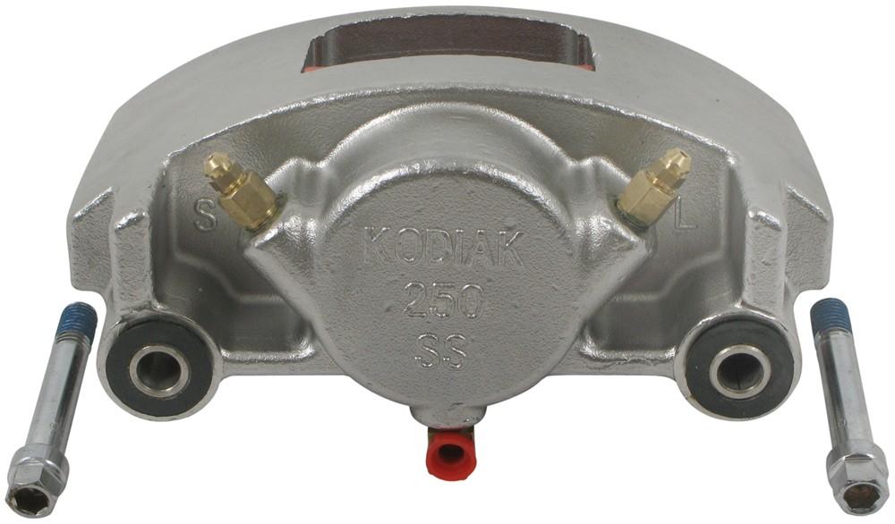 Kodiak Trailer Brakes - KDBC250S