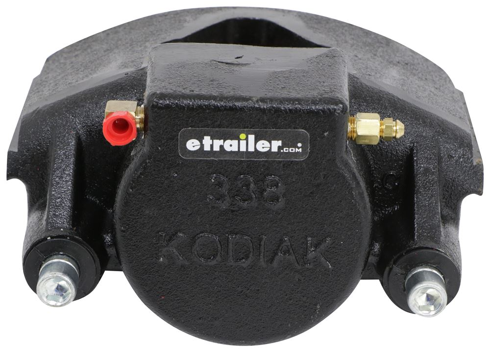 KDBC338E - 10000 lbs Kodiak Trailer Brakes