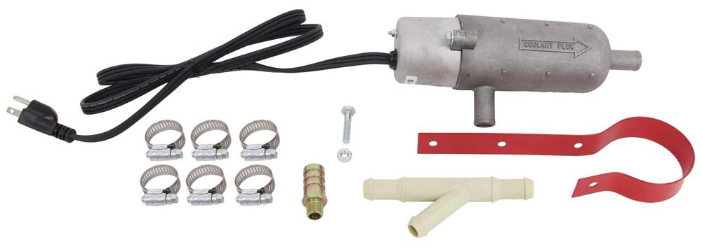 KH13100 - 120 Volt Kats Heaters Circulating Heater