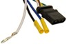 Custer Wiring Adapters - KIT-7P-4