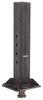 etrailer Adjustable Height Gooseneck and Fifth Wheel Adapters - KPG5-Q25-IP