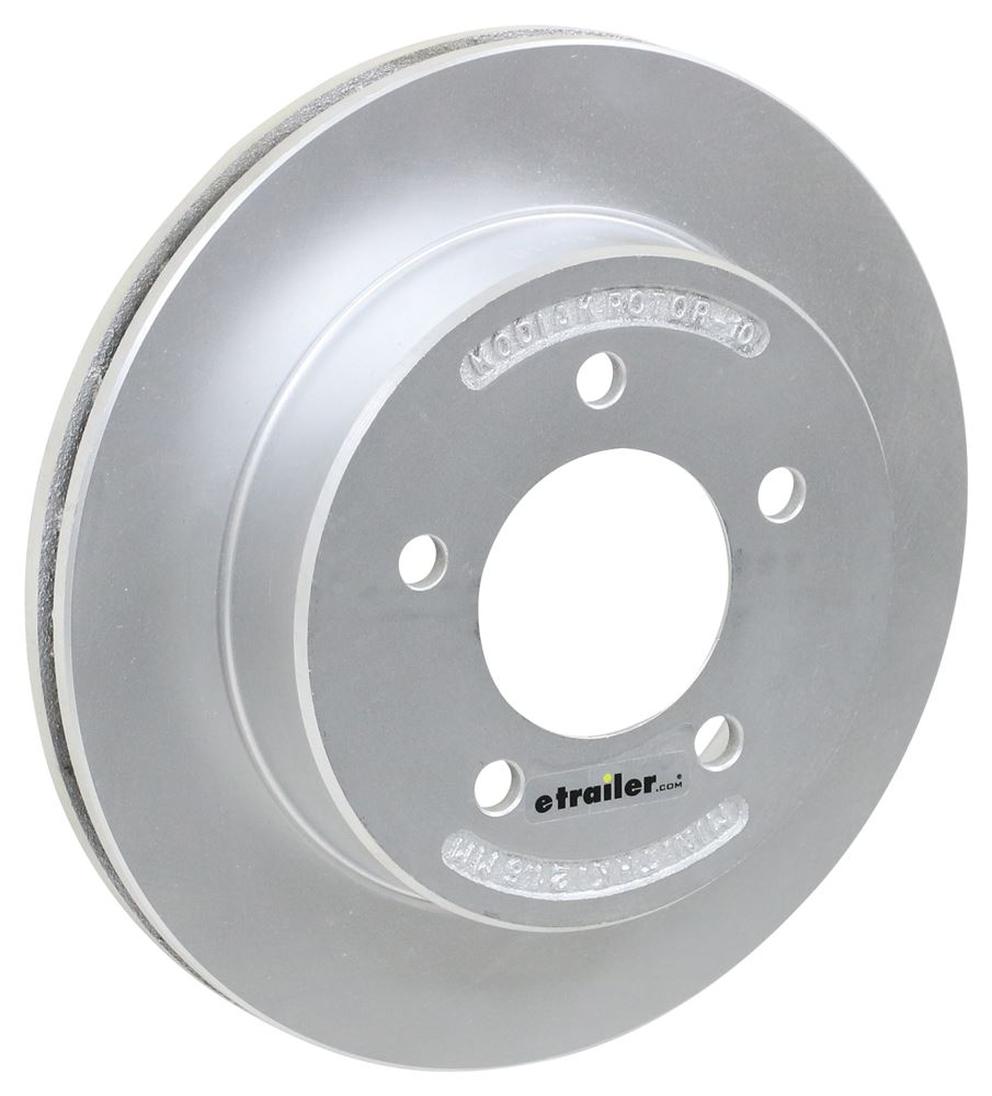 KR10D - Disc Brakes Kodiak Trailer Brakes