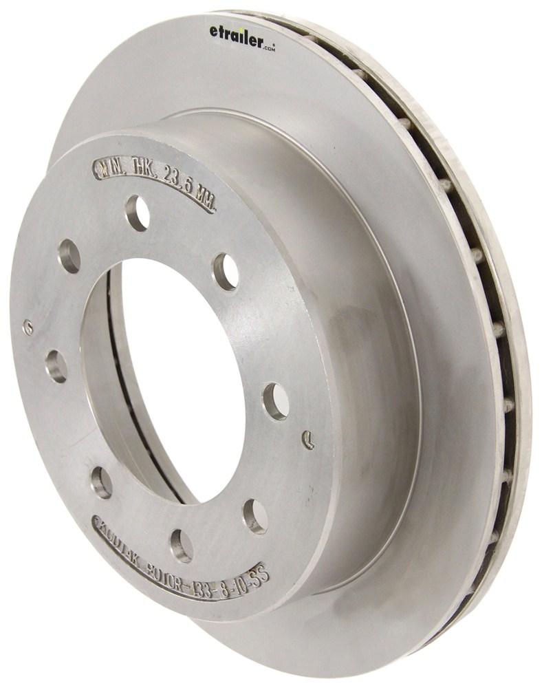 Kodiak Rotors Accessories and Parts - KR13858S
