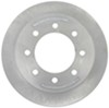 "Kodiak 13"" Rotor - 8 on 6-1/2 - Dacromet - 5/8"" Bolts - 7,200 lbs to 8,000 lbs Disc Brakes KR13858D"