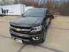 K Source Towing Mirrors - KS3891 on 2016 Chevrolet Colorado