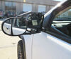 K Source Towing Mirrors - KS3990 on 2017 Chevrolet Colorado