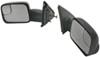 K Source Custom Fit Towing Mirrors - KS60113-114C