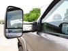KS62075-76G - Electric K Source Towing Mirrors on 2007 GMC Sierra New Body