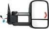 K Source Electric Towing Mirrors - KS62075-76G