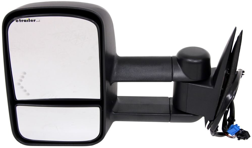 KS62076G - Fits Driver Side K Source Replacement Mirrors