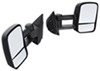 K Source Towing Mirrors - KS62077-78G