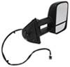 Towing Mirrors KS62093-94G - Custom Fit - K Source