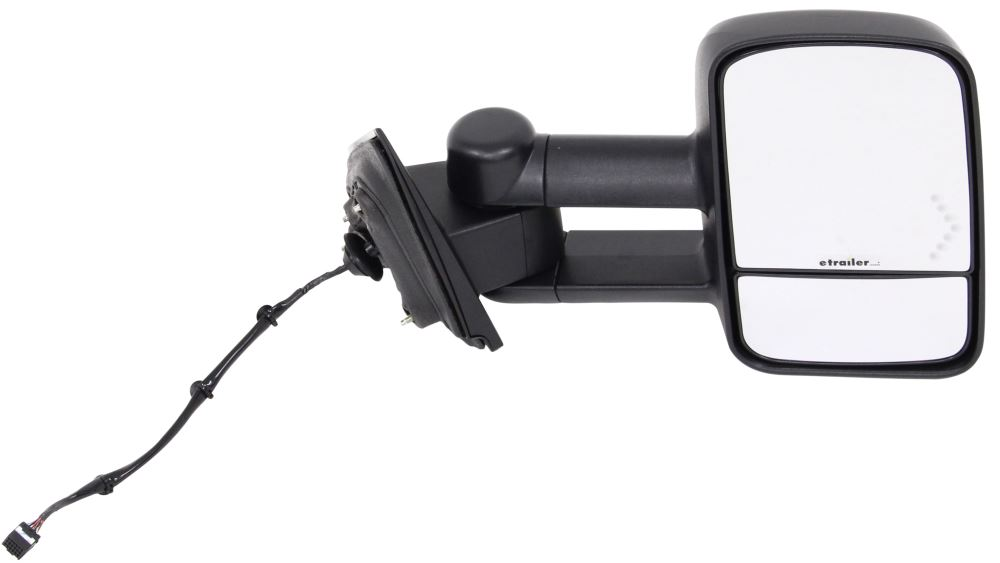 Replacement Mirrors KS62135G - Black - K Source
