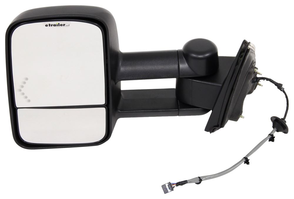 K Source Replacement Mirrors - KS62136G
