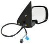 K Source Replacement Standard Mirror - KS62163G