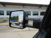 K Source Towing Mirrors - KS70103-04T on 2018 Toyota Tundra