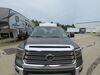 Towing Mirrors KS70103-04T - Fits Driver and Passenger Side - K Source on 2018 Toyota Tundra