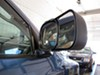 K Source Snap-On Mirror - KS80700 on 2006 Dodge Ram Pickup