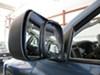 K Source Towing Mirrors - KS80700 on 2006 Dodge Ram Pickup