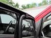 KS80710 - Pair of Mirrors K Source Snap-On Mirror on 2009 Dodge Ram Pickup