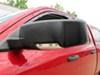K Source Snap-On Mirror - KS80710 on 2009 Dodge Ram Pickup