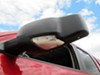 K-Source Snap & Zap Custom Towing Mirrors - Snap On - Driver and Passenger Side Fits Driver and Passenger Side KS80710 on 2009 Dodge Ram Pickup