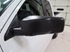 K-Source Snap & Zap Custom Towing Mirrors - Snap On - Driver and Passenger Side Custom Fit KS80710 on 2016 Ram 1500